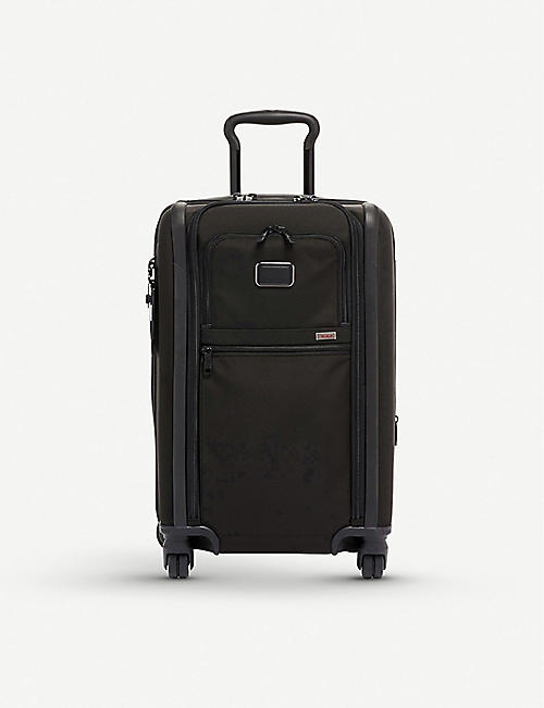 ba85cbbde7 TUMI International Dual Access four-wheel suitcase 56cm