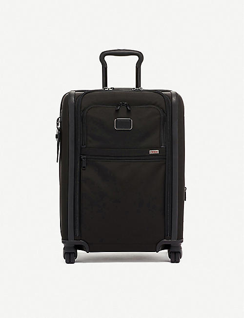 TUMI Continental Dual Access 4 Wheeled Carry-On suitcase 56cm