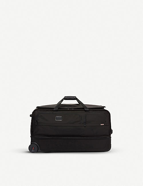 TUMI Large Split 2 Wheeled Duffel bag 77cm