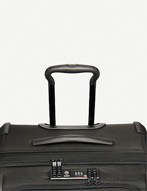 TUMI Short Trip Expandable 4 Wheeled suitcase 66cm