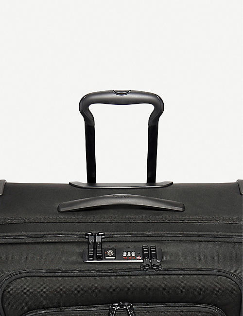 TUMI Extended Trip expandable four-wheel packing case 78.5cm