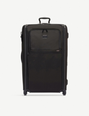 TUMI Worldwide Trip Expandable four-wheel packing case 86.5cm