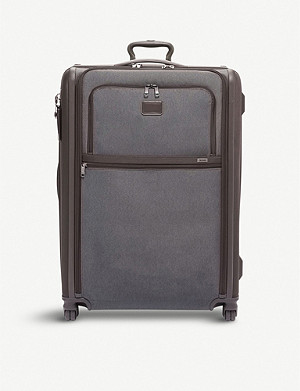TUMI Extended Trip Expandable 4 Wheeled suitcase 78cm