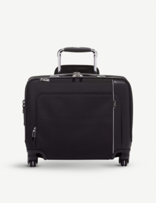 TUMI Compact four-wheel brief