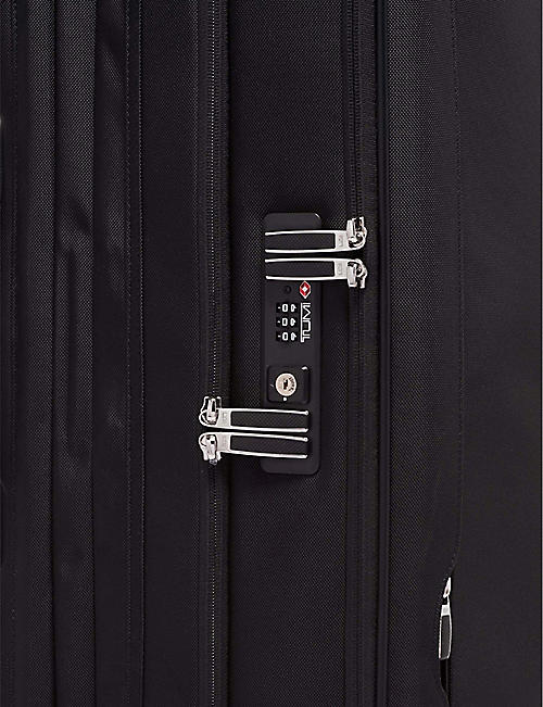 TUMI Extended Dual Access four-wheel suitcase 78.5cm