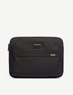 TUMI Medium laptop case