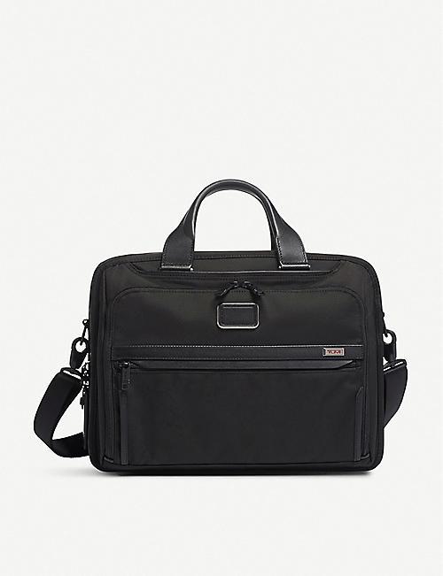 2adf380dd5c4 Briefcases - Mens - Bags - Selfridges | Shop Online