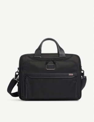TUMI Organiser Brief bag