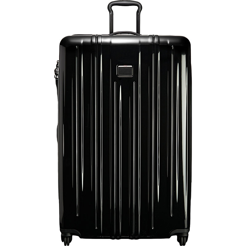 TUMI | Tumi V3 Worldwide Trip Packing Case, Black | Goxip