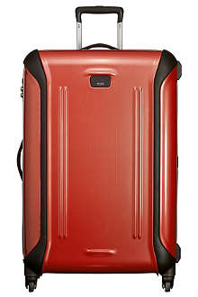 TUMI Vapor four-wheel packing suitcase
