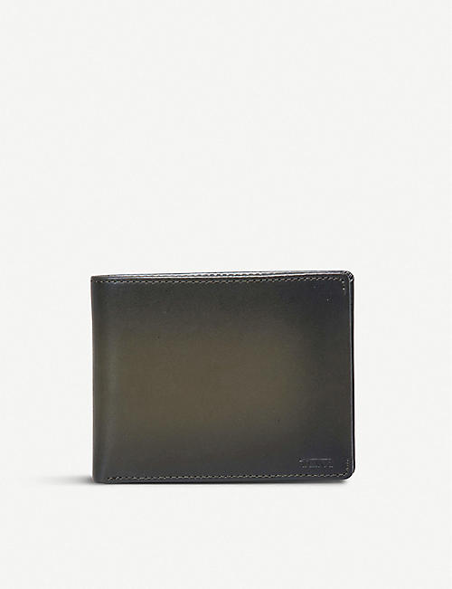 6029f1a07da TUMI - Wallets - Mens - Bags - Selfridges
