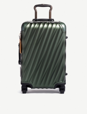 TUMI Latitude International carry-on four-wheel suitcase 56cm