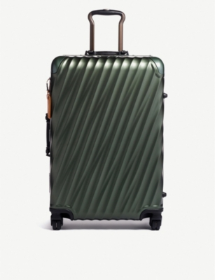 TUMI 19 Degree Short Trip packing case