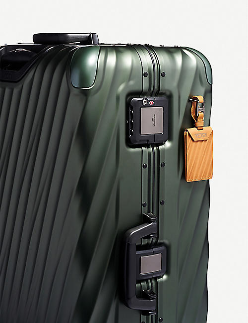 TUMI Latitude Extended Trip four-wheel suitcase 77.5cm