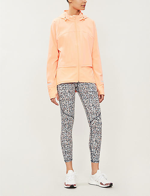 SWEATY BETTY Fast Track shell jacket