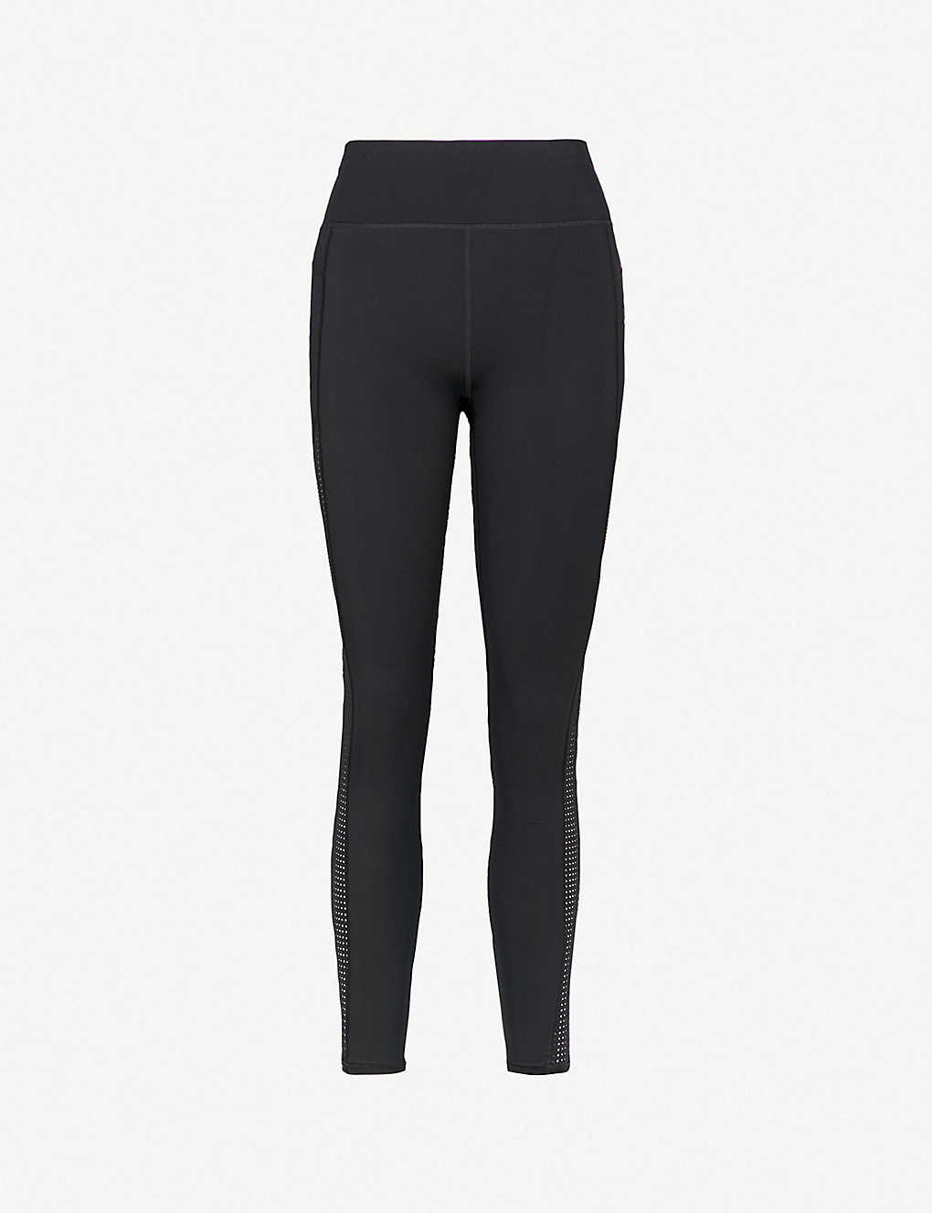 8974370cf0e861 SWEATY BETTY - Zero Gravity Run jersey leggings   Selfridges.com