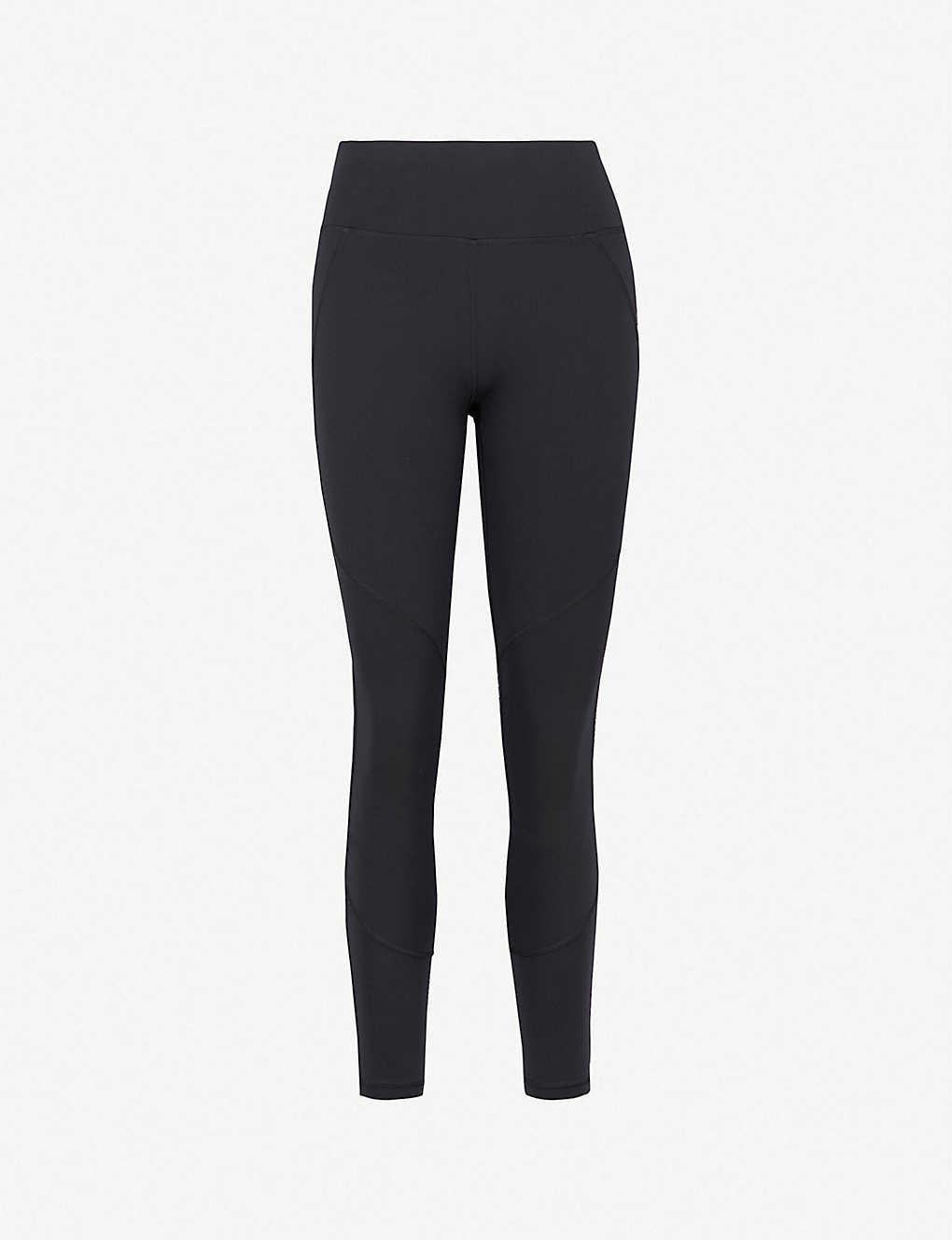 66f5d56ba47a4b SWEATY BETTY - Power stretch-jersey leggings | Selfridges.com