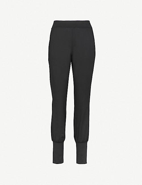 SWEATY BETTY Garudasana jersey trousers cef27d6d6