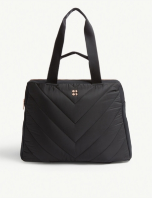 SWEATY BETTY Luxe Kit bag