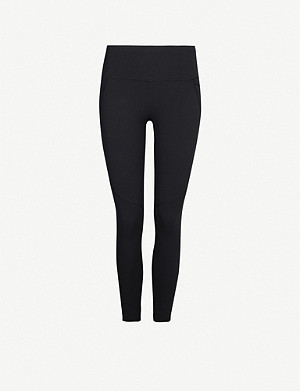 SWEATY BETTY Power stretch-jersey leggings