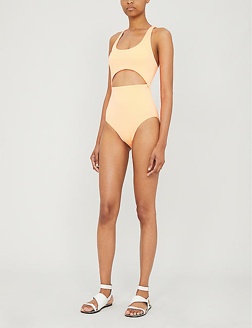 SWEATY BETTY High Tide swimsuit