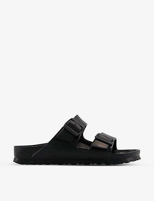 0d49cf18799b BIRKENSTOCK Arizona faux-leather sandals