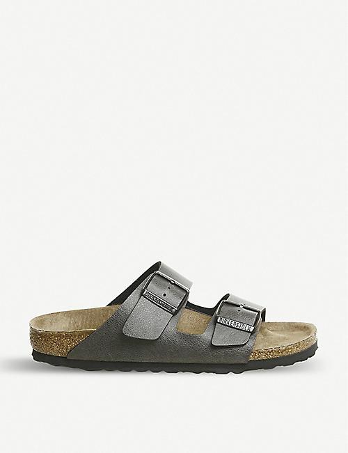 5827cb678d56 BIRKENSTOCK Arizona Birko-Flor sandals