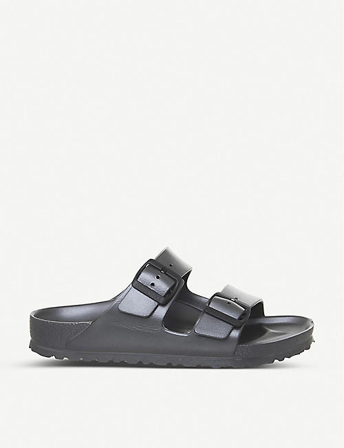 BIRKENSTOCK Arizona EVA two-strap sandals