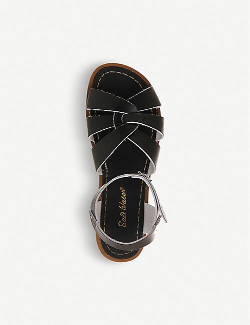 SALTWATER SANDALS Salt Water 皮革凉鞋