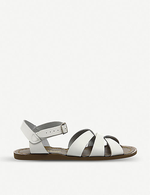 5fc4f80b409cdf OFFICE - Flat sandals - Sandals - Womens - Shoes - Selfridges