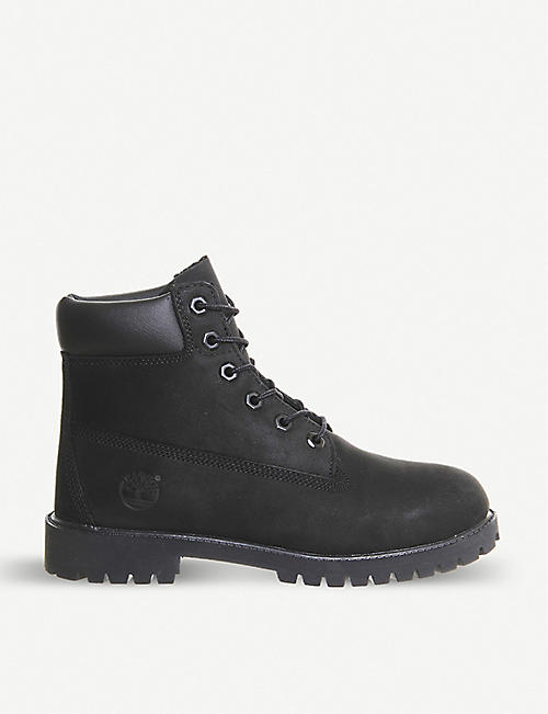 37604ad8d7 TIMBERLAND 6-Inch Premium waterproof leather boots