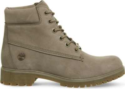 Timberland Camel Timberland Ankle boots POKEY PINE 6IN BOOT