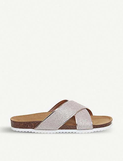 53889f267 Slippers - Flats - Womens - Shoes - Selfridges