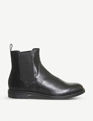 VAGABOND Amina leather Chelsea boots