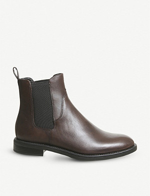 VAGABOND Amina leather chelsea boot