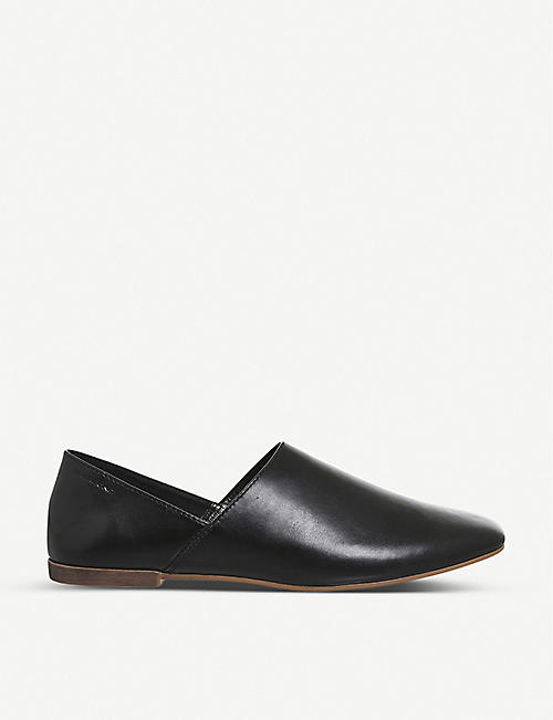 VAGABOND Ayden leather shoes
