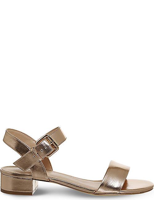 c65d6e24f8e OFFICE - Mid heel - Heeled sandals - Sandals - Womens - Shoes ...