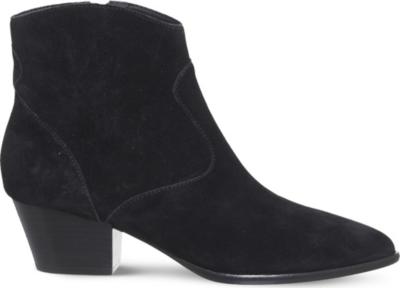 5ecb5229c22 ASH - Heidi bis suede ankle boots | Selfridges.com