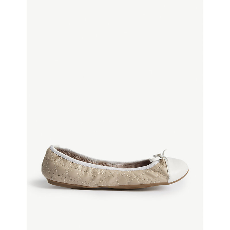 BUTTERFLY TWISTS   Olivia 2 Quilted Folding Ballett Flats   Goxip