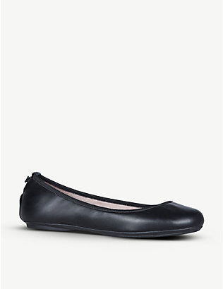 BUTTERFLY TWISTS: Sophia foldable ballet flats