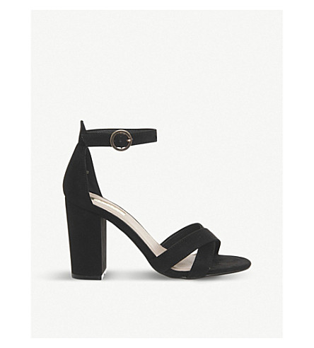 165422f042a OFFICE - Holborn cross-strap heeled sandals