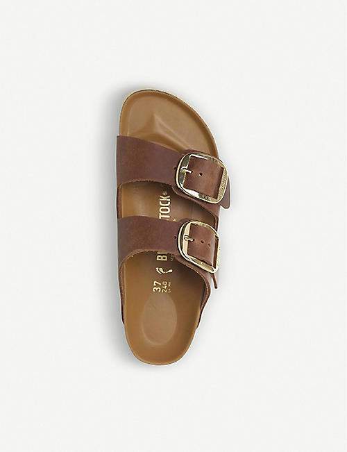 BIRKENSTOCK Arizona two-strap sandals