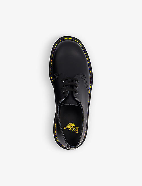 DR. MARTENS 1461 Bex leather shoes