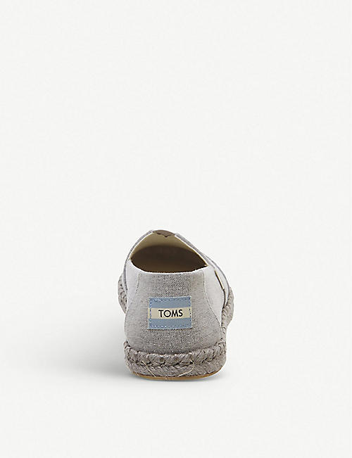 TOMS Toms Alpargata Rope shoes