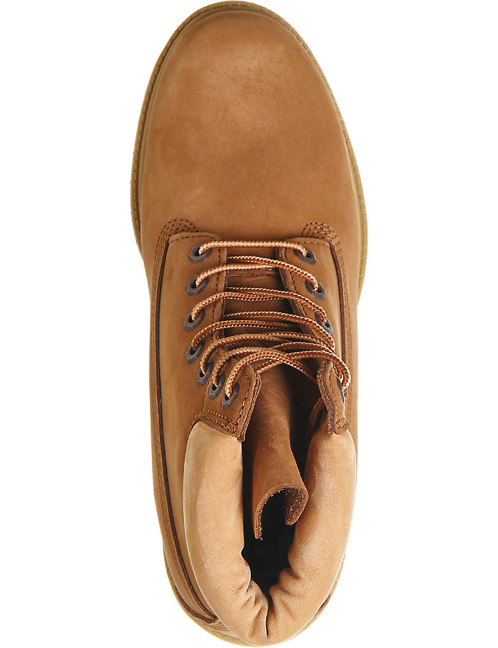 4f5b488b3bf2 TIMBERLAND - Tea and Toast x Offspring leather boots