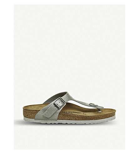 c8df67123cb6a BIRKENSTOCK - Gizeh sandals