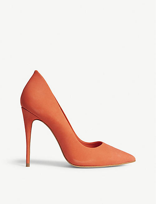 ALDO Cassedy leather courts