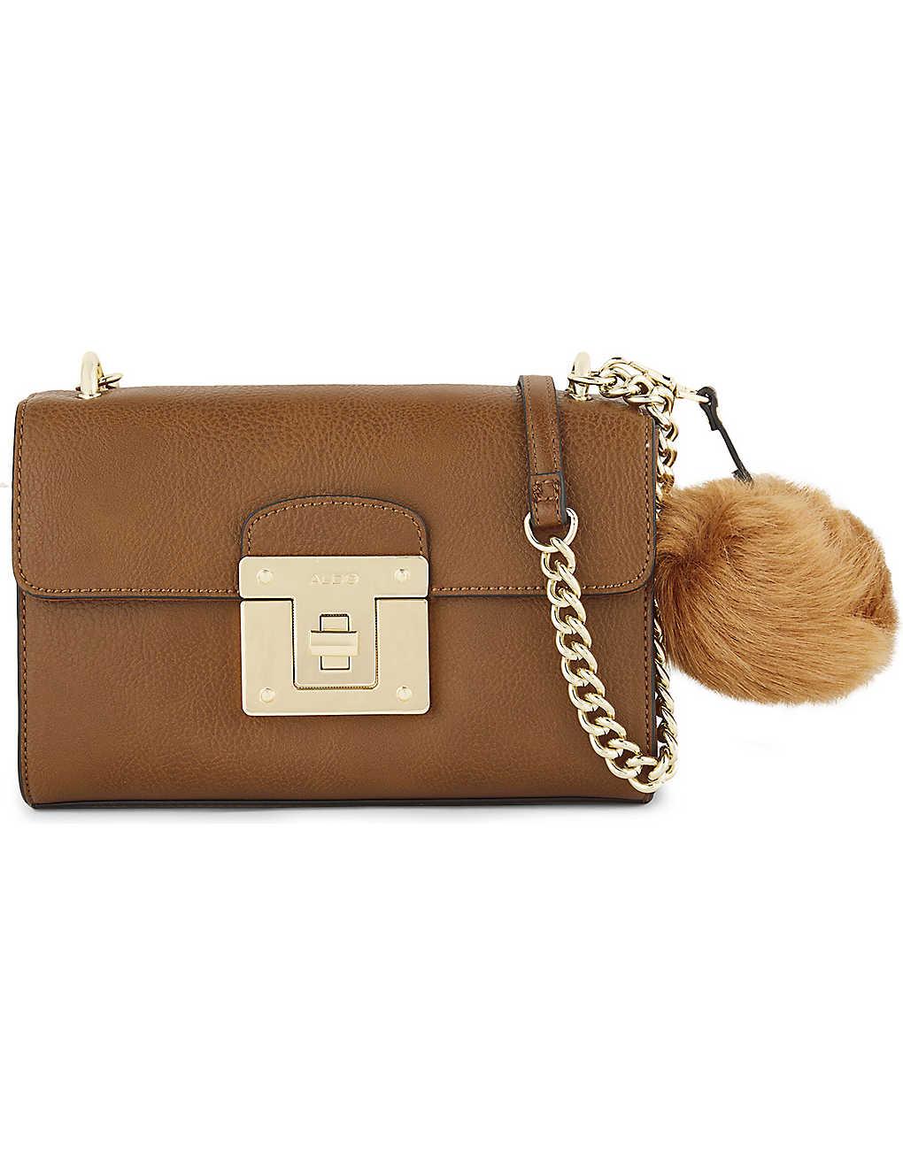e6f93fa1845 ALDO - Chirade shoulder bag | Selfridges.com