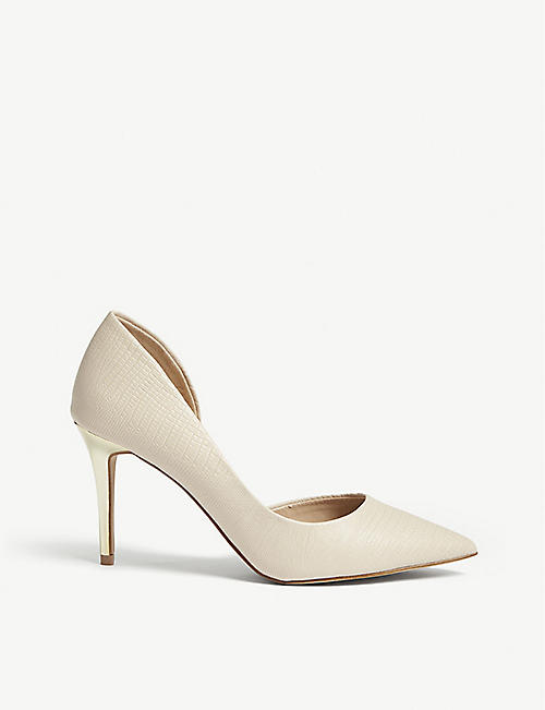 ALDO: Acedda high court shoes