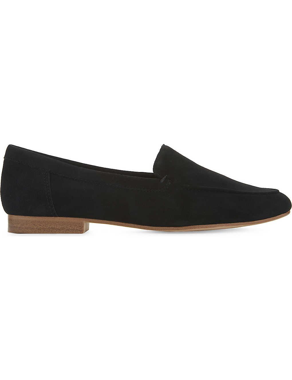 14e03ea653c ALDO - Joeya suede loafers